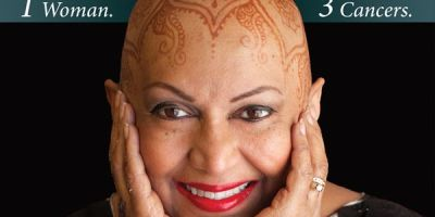 Choosing Hope: 1 Woman. 3 Cancers. by Munira Premji