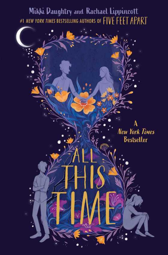 All This Time by Mikki Daughtry and Rachael Lippincott