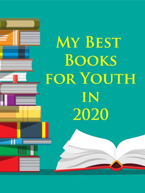 My Best Books for You in 2020